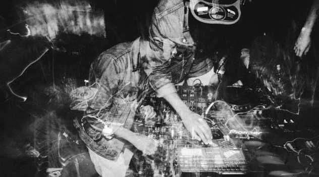 DJ Sliink