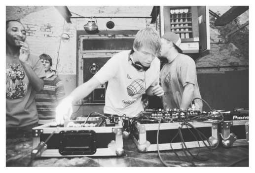 DJ SLOW