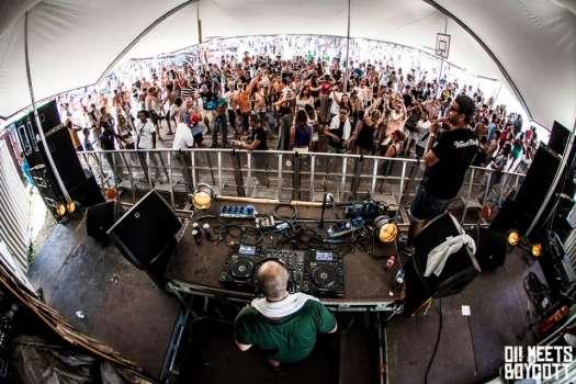 Festival Hosting