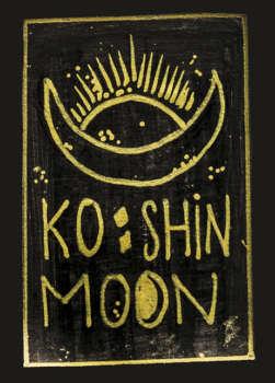 Ko Shin Moon