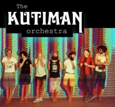 Kutiman Orchestra