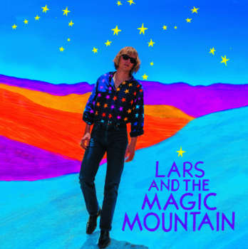 Lars and The Magic Mountain