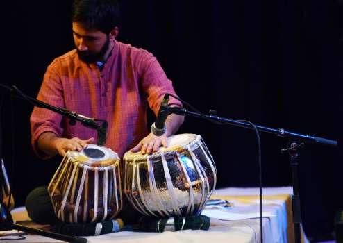 Sarathy Korwar